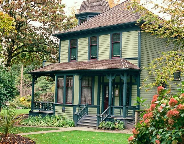 Older house