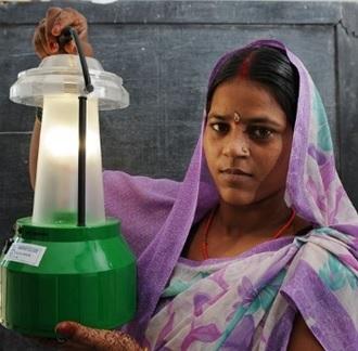 Solar in India