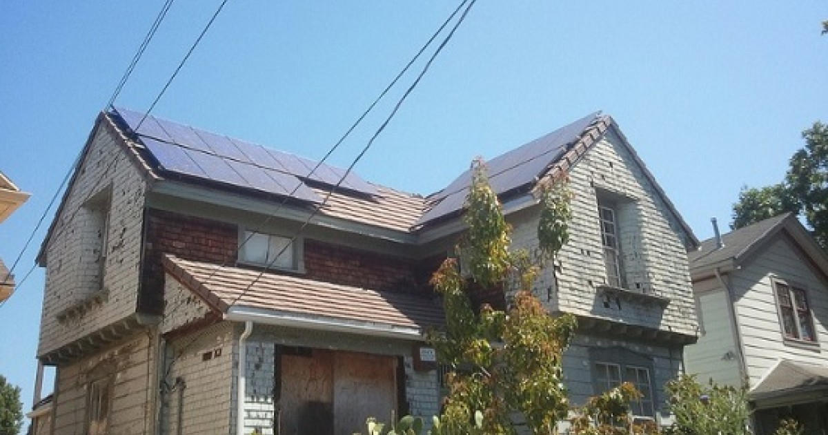 How Solar Can Expand Its Socioeconomic Reach