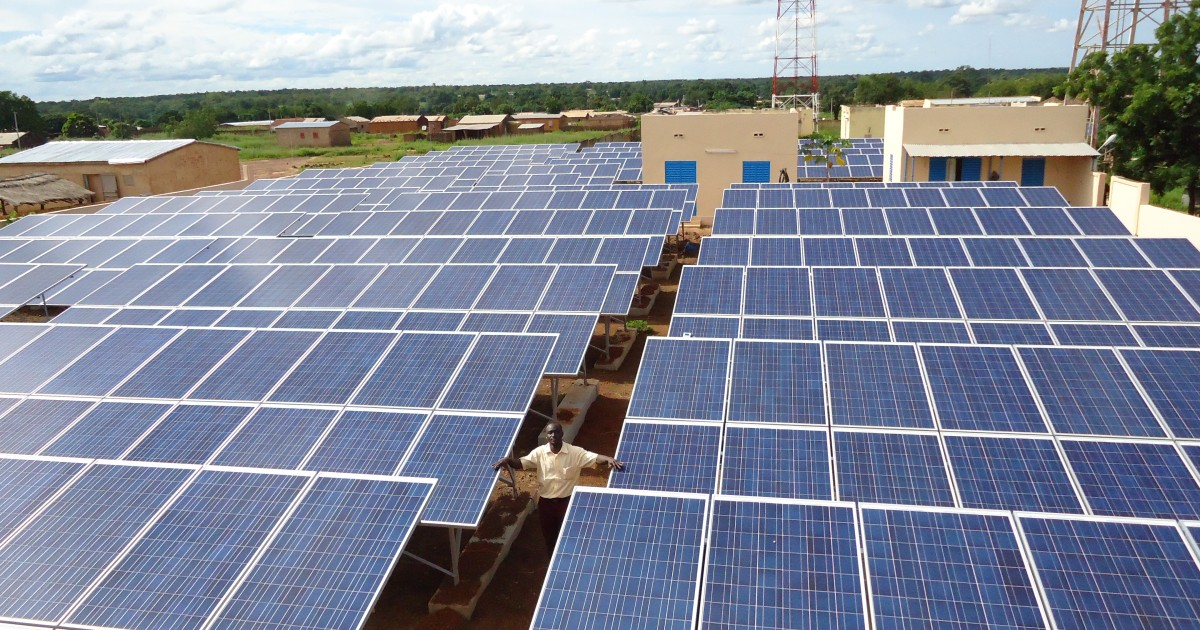 Risk-Pooling Initiative Strives to Unlock Commercial Investment in African Mini-Grids