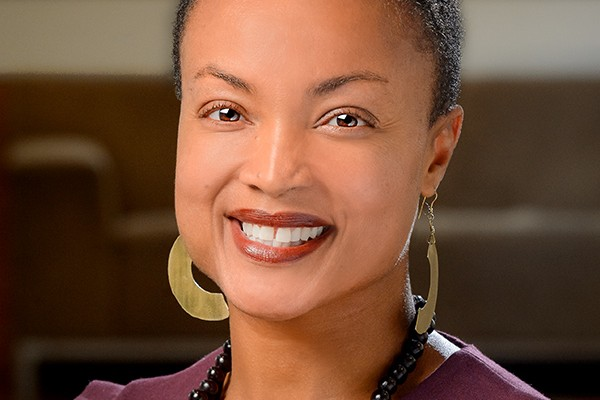 Professor Shalanda H. Baker co-runs the Institute for Energy Justice